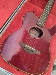 Violão Fender teleacustic