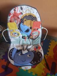 Cadeira de descanso vibratoria Fisher Price