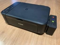 Impressora Canon 3510 Wi-FI com Tanque de Tinta