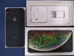 Iphone XS Max 256 GB Preto