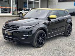 Land rover/evoque one sicilian 2.0 2013