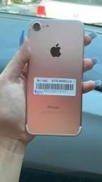 Iphone 7 128gb vitrine! Somente VENDA