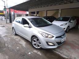 I30 automático 1.6 2013 o mais Novo de Aracaju motor 150 cv
