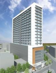Apartamento Novo no Centro de Três Rios - Edifício Barros Franco