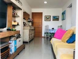 TM - Lindo 2 qtos, 2 vg, piso porcelanato, lazer completo, na Praia de Itapoã