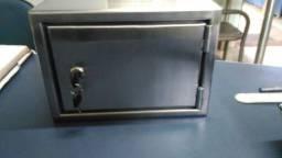 Caixa de correio inox