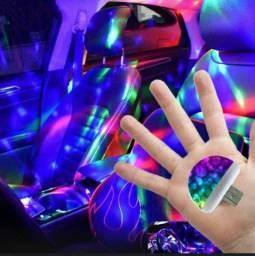 LED Balada USB