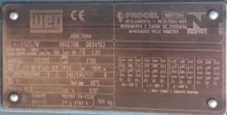 Motor WEG 100 HP