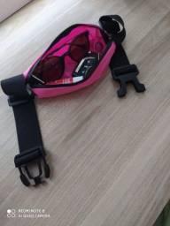 Pochete Oxer para praticas de exercício físico