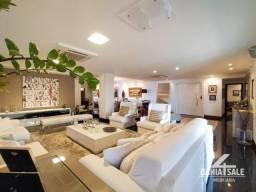 Título do anúncio: Apartamento com 4 dormitórios à venda, 421 m² por R$ 2.800.000,00 - Rio Vermelho - Salvado