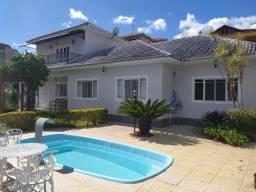 Casa de Alto Padrão no Solar em São Lourenço - MG
