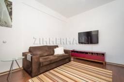 Apartamento à venda com 2 dormitórios em Consolação, São paulo cod:110369