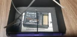 Receptor Futaba Fasst R617FS 7CH