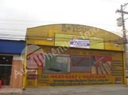 Galpão/depósito/armazém à venda em Jaguaribe, Osasco cod:1