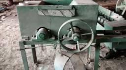 Máquina de fazer tijolo de cerâmica