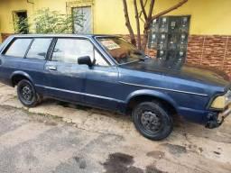 Ford Belina L 1.6 Álcool - 1984