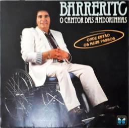 LP Barrerito