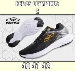 Tênis Masculino Olympikus PROMOÇÃO