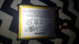 Bateria sony z3 xperia original