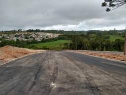 Terrenos em Campina Grande do Sul, prestação a partir de R$809,00 mensais