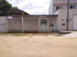 Alugo/Faço Negócio meio lote 150m² 6x25 Nova São Mateus (troco meio lote em outro bairro)
