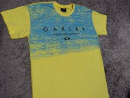 Camisa Estilo Oakley Tam M