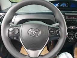 Toyota Etios 1.5 XS 57 mil km - 2017