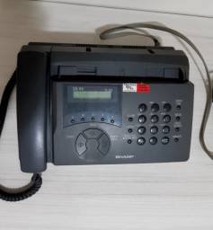 Vendo Telefax Sharp
