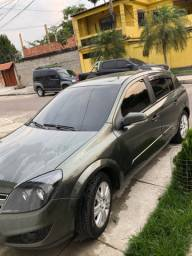 Vectra GT RELÍQUIA
