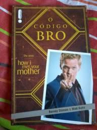 Livro: O código bro
