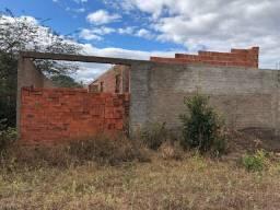 Vendo casa pra terminar em vila padre cicero em crato