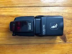 Canon Speedlite 580ex 2