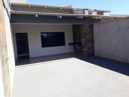 Casa Nova A Venda 3/4 Sendo 1 Suíte Financia Frente Pra Sombra Acabamentos de Primeira