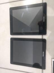 Vendo está tela de  tablet positivo