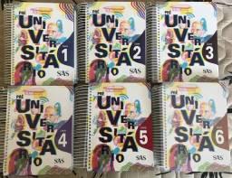 Apostila Pré- Universitária ENEM 2020