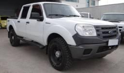 Ford Ranger XL CS 3.0 Turbo Diesel 4X4 2011/2011