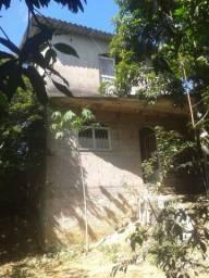 Terreno em Itaguaí com 1/2 água pra morar