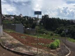 Título do anúncio: Terreno com 501m² no Bairro Monte Belo em Chapecó