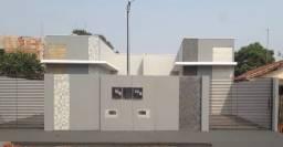 Casa nova em Bonito - MS