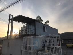 Vendo Casa Container Térmica 40 pés Pronta