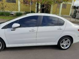 Peugeot 408 griffe thp 1.6 turbo 2014