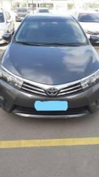 Toyota XEI 2.0 automático 16v 2015/2016