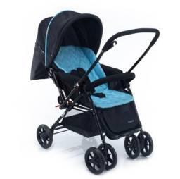 Carrinho de Bebê + bebê conforto (novo)