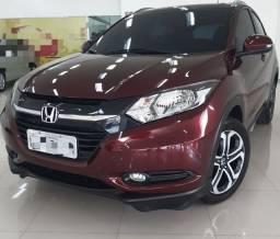 Honda HRV EX 2018 Automático - IMPECÁVEL / IPVA PAGO / Aceito Financiar