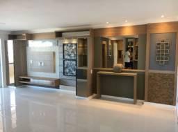 Apartamento Novo mobiliado 119 m2 proximo Rio Mar