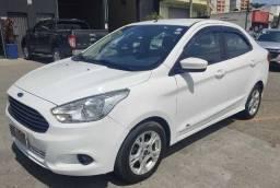 Ford ka sedan 2015 com entrada de 800 reais