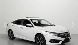 Honda civic touring 1.5 turbo