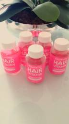 Vitamina para Cabelos e Unhas - Gummmy Hair