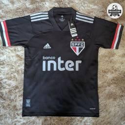 CAMISA SAO PAULO III 2020