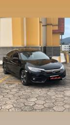 Honda Civic g10 2017 Touring